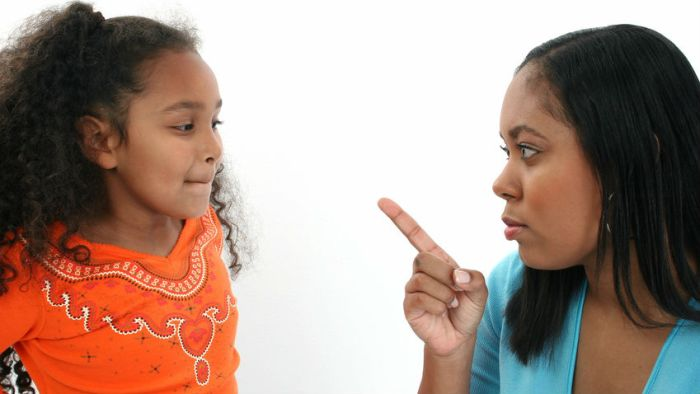 Ways You May Be Cursing-Out Your Children With Your Money Language