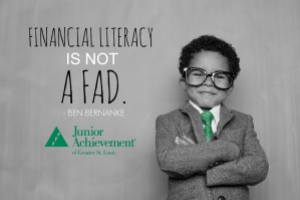 picture for blog Financial Literacy Is Not a Fad - Photo